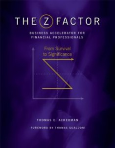 ZFactor Business Accelerator Cover